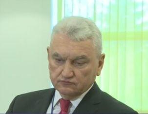 In prag de demitere, Negritoiu spune presei ce nu a fost lasat sa explice in Parlament
