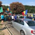In pragul marelui miting, Dragnea insulta iar protestatarii. Mesajul diasporei: Noi am venit, acum plecati voi! (Foto si Video)