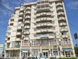 In premiera, o institutie a statului s-ar putea muta intr-un imobil confiscat: Fiscul, in unul dintre blocurile lui SOV