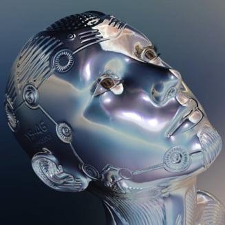 In premiera, un robot a inteles notiunea de proprietate
