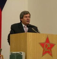 In premiera dupa 1989, comunistii revin la putere intr-o tara din Europa de Est
