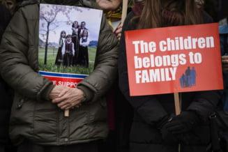 In prezent, exista 11 familii de romani in Norvegia cu copiii luati de Barnevernet