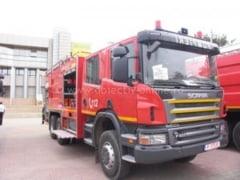 In primele sapte luni ale acestui an, pompierii din cadrul IGSU au lichidat peste 14.000 de incendii