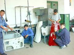 In proiect, Facilitati fiscale pentru agentii economici care colaboreaza cu scolile profesionale
