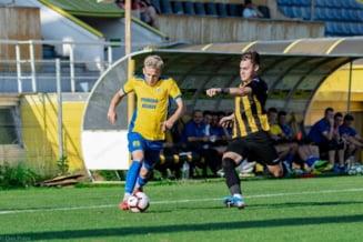 In septembrie incepe faza nationala a Cupei Romaniei. Cetate Rasnov joaca la Zarnesti, ACS SR Brasov, deplasare la KSE Tg. Secuiesc