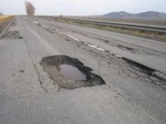 In sfarsit: Finantare pentru drumul care leaga Garvan de I.C. Bratianu