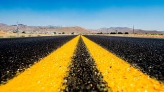 In sfarsit, in urmatoarea perioada ar trebui sa se inaugureze cateva tronsoane de autostrada. Iata care