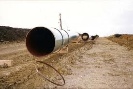 In sfarsit, trimitem gaze la moldoveni: Gazoductul Iasi-Ungheni este functional