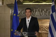In sfarsit, un acord pentru Grecia: Tsipras, schimbare radicala de atitudine