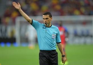 In sfarsit, vom avea VAR in fotbalul romanesc. Cand va fi implementat sistemul de video arbitraj