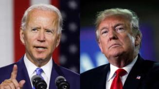 In timp ce Joe Biden se pregateste pentru prima zi la Casa Alba, SUA se confrunta cu un Donald Trump care nu-si recunoaste infrangerea