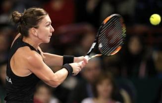 In timp ce Simona Halep se antreneaza, Serena si Sharapova se umplu de bani - ce fac cele doua sportive