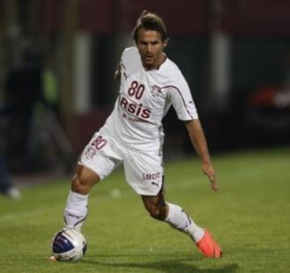 In ultima zi de transferuri, Steaua cumpara de la Rapid