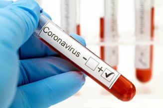 In ultimele 24 de ore au fost internate in spitalul judetean 8 persoane diagnosticate cu Covid - 19 si externate 22 de persoane