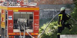 In urmatorii 2 ani: ISU Harghita va primi in dotare sase autospeciale de stingere a incendiului de 10.000 si 4.000 de litri