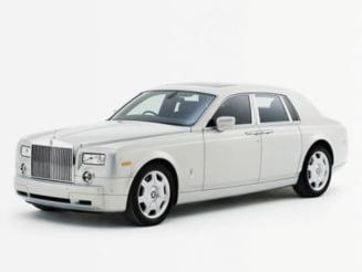 Inainte de Liverpool, Becali si-a luat o super masina ca sa arate ca are bani!