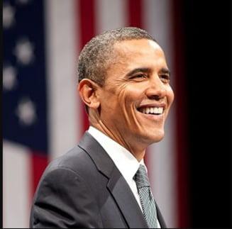 Inainte de Michelle, Barack Obama a cerut mana altei femei. De ce s-au despartit