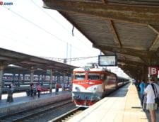 Inainte de Sarbatori, se scumpesc trenurile private catre munte. Preturile tot raman mai mici ca la CFR