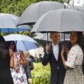 """Inainte de a merge in Cuba, Obama a mai marcat o premiera: """"Draga Ileana"""""""