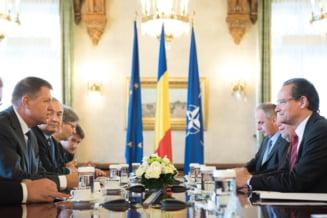 Inalt oficial din Bundestag: Romania e gata tehnic pentru Schengen, coruptia ramane o problema