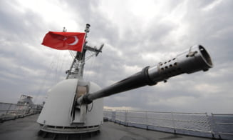 Inalt oficial turc, declaratii belicoase la adresa SUA: Doua batalioane ii vor invata pe americani sa inoate in Marea Egee