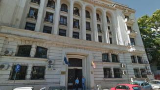Inalta Curte, critici la adresa taberei avocatilor in privinta condamnarii aparatorului Robert Robu in dosarul Ferma Baneasa