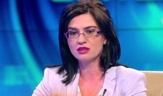 """Inalta Curte, despre judecatoarea Terceanu: A vazut in dosarul """"Transferurilor"""" o sursa de imbogatire"""