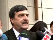 Inalta Curte a amanat sentinta in dosarul fostului judecator CCR Toni Grebla