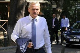 Inalta Curte a motivat sentinta in cazul lui Dragnea: condamnarea anterioara si functia detinuta au fost circumstante agravante
