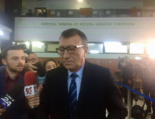 Inalta Curte a respins cererea DNA de redeschidere a unei anchete in care era vizat vicepremierul Paul Stanescu - UPDATE