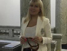 Inalta Curte a respins cererea Elenei Udrea de recuzare a unui judecator. Fostul ministru a lipsit de la procesul Gala Bute
