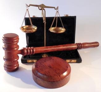 Inalta Curte a sesizat CCR pe prima dintre legile Justitiei - Statutul magistratilor