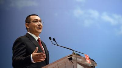 Inalta Curte a stabilit pe 27 februarie ultimul termen in dosarul Turceni-Rovinari. Ponta a dat un supliment de declaratie