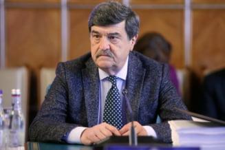 Inalta Curte a stabilit pe 27 mai ultimul termen in cazul in care Toni Grebla este acuzat de fapte de coruptie