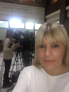 Inalta Curte amana procesul Elenei Udrea si Ioanei Basescu pana pe 8 martie