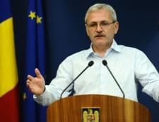 Inalta Curte amana procesul lui Dragnea pana in ianuarie