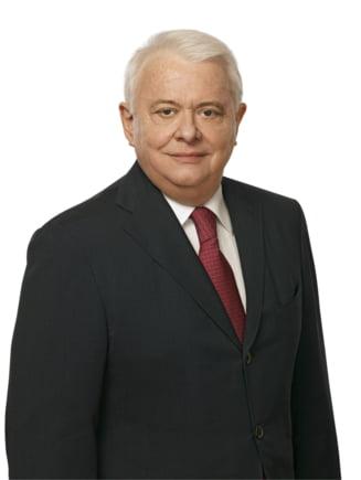 Inalta Curte ar putea da, in sfarsit, sentinta in dosarul retrocedarilor ilegale de paduri, in care este judecat Hrebenciuc
