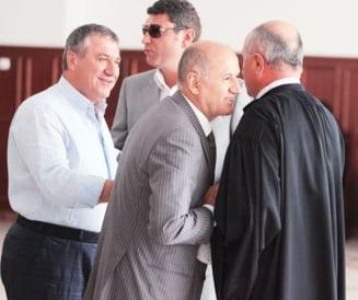 """Inalta Curte de Casatie si Justitie anunta sentintele in """"Dosarul Transferurilor"""""""