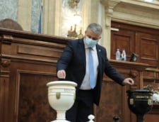 Inalta Curte ii retrage definitiv dreptul fostului ministru al Sanatatii, senatorul Florian Bodog, de a coordona lucrari de doctorat