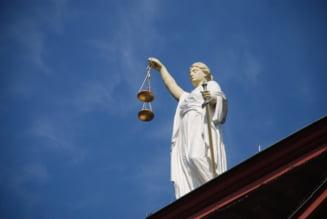 Inalta Curte suspenda accesul persoanelor care nu fac parte din personalul instantei: Ce procese se vor judeca si care vor fi amanate