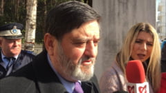 Inalta Curte suspenda procesul si in cazul Nita. Sesizeaza CJUE pe decizia CCR privind completurile specializate