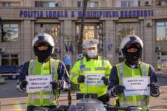 Inalta Curte trebuie sa lamureasca o problema de drept fara precedent: Notiunea de politist din Codul Penal include si politistul local?