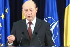 Inalta tradare a lui Traian Basescu (Opinii)
