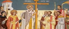 Inaltarea Sfintei Cruci, singura sarbatoare in care se tine post aspru
