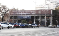Inaugurarea oficiala a cinematografului Victoria va avea loc vineri