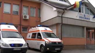 Inca 12 angajati ai Serviciului de Ambulanta Olt, depistati cu Coronavirus