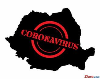 Inca 13 decese in Romania din cauza COVID-19. Numarul total a ajuns la 107