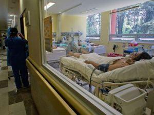 Inca 2 decese cauzate de gripa porcina