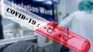 Inca 3 cazuri confirmate! Numarul persoanelor diagnosticate cu CoVid-19 a ajuns la 312!
