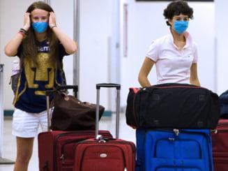 Inca 34 de cazuri de gripa porcina in Romania, in ultimele 24 de ore